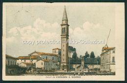 Padova Carrara San Giorgio  Saluti FP P/299 - Padova (Padua)