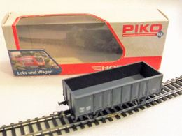 Wagon Tombereau SNCF / PIKO 96023 1:87/HO - Wagons Marchandises