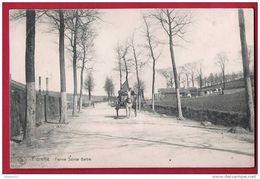 Floreffe, Tienne Sainte Barbe -  Attelage. NELS,  Série 17 N°12- - Floreffe