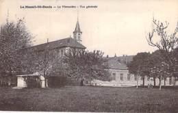 78 - LE MESNIL ST DENIS : Le Monastère - Vue Générale - CPA - Yvelines - Le Mesnil Saint Denis