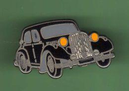 CITROEN TRACTION *** Signe COINDEROUX CORNER *** 0088 (25) - Citroën