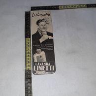 RT1726 PUBBLICITA' LAVANDA LINETTI LINETTI PROFUMI VENEZIA - Victorian Die-cuts