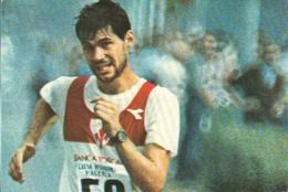88552- RACEWALKING, ATHLETICS, SPORTS - Atletismo