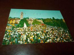 B766  Verbania Pallanza Festa Dei Fiori Viaggiata - Italia