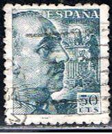 6ESPAGNE 875 // YVERT 791 // 1949-50 - 1931-Aujourd'hui: II. République - ....Juan Carlos I