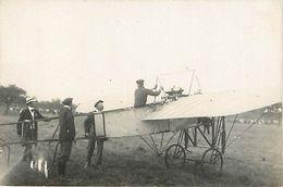 Aviation Avion Carte Photo - 1914-1918: 1ra Guerra