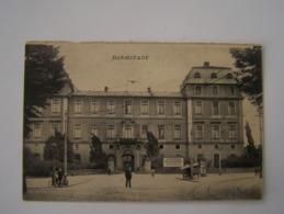 DARMSTADT (ALLEMAGNE) - Darmstadt