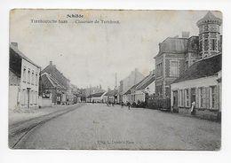 Schilde  Turnhoutsche Baan  -  Chaussée De Turnhout - Schilde