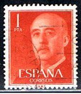 6ESPAGNE 879 // YVERT 864 // 1955-58 - 1931-Oggi: 2. Rep. - ... Juan Carlos I