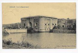 SCHILDE   Fort 's Gravenwezel - Schilde