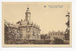 Schelle (Saint-Bernard)  Château De Laer - Laerhof - Schelle