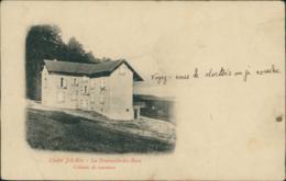 88  RAON L'ETAPE /  Chalet Joli-Bois La Leuveville Les Raon  Colonie De Vacances / - Raon L'Etape