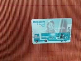 Sratch & Surf Belgacom (Mint,Neuve) 2 Scans Rare ! - Belgique
