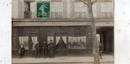 MAISONS-ALFORT 26 AVENUE DU GENERAL DE GAULLE (ANCIENNEMENT GRANDE RUE) MAISON BREUILLE CARTE PHOTO - Maisons Alfort