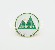 """Badge Pin: European Football Clubs Bulgaria -  """" FC Pirin Gotse Delchev """" - Football"""