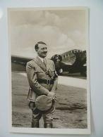 CPA / Carte Postale Ancienne / Adolf Hitler Verlag Photo Harren Nürnberg - Characters