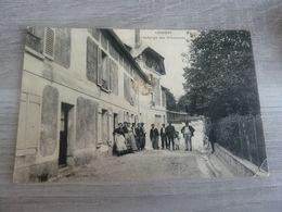 DOMONT - L'Auberge Des Vinciennes - Editions Frem - Beaumont-sur-Oise - Année 1907 - - Domont
