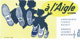 Buvard  Chaussures L'aigle Hutchinson - Shoes