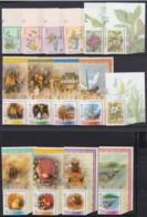 TAIWAN 2002, Nice Lot (II), Unmounted Mint - 1945-... República De China