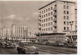 DC1282 - Magdeburg Karl Marx Straße Oldtimer - Magdeburg