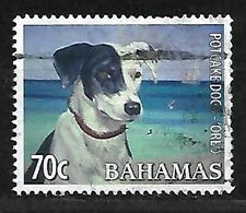 BAHAMAS 2009 POTAKE DOG OREO - Bahamas (1973-...)