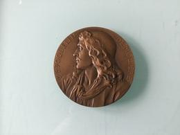 Médaille J.B. POQUELIN. DE.MOLIERE. - Recordatorios