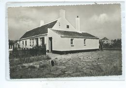 Koksijde Coxyde St Idesbald  Maison De Pêcheur - Koksijde
