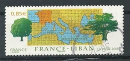 FRANCIA 2008 - YV 4323 - Cachet Rond - Francia