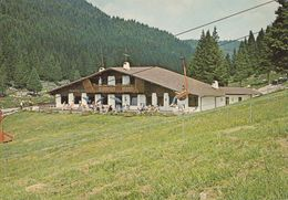 GALLIO - MELETTE - VICENZA - ALTOPIANO DEI SETTE COMUNI - BAITA SPORTING CLUB - SEGGIOVIA / FUNIVIA -1981 - Vicenza