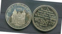 1982 Bonheiden - Het Zellaer - 100 Kruiwagen    - Zie Scan - Touristiques
