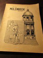 Sint-Jans Molenbeek Saint-Jean -  1953 - Geschiedenis - Molenbeek-St-Jean - St-Jans-Molenbeek