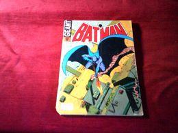 BATMAN GEANT  N° 9  L'HOMME AU FOULARD - Batman