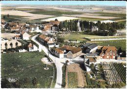 Cpsm Wicres - Vue Générale Aérienne . (498 Hab.). - Autres Communes