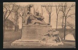 DEURNE  MONUMENT DER GESNEUVELDE - Antwerpen