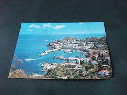 FARO LE PHARE LIGHT-HOUSE  LEUCHTTURM NAVE SHIP TRAGHETTO PORTO ISOLA DEL GIGLIO TOSCANA - Lighthouses