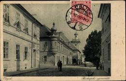 Cp Osijek Essegg Kroatien, Biskupsko Sjemeniste - Croatia