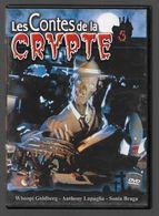 DVD Les Contes De La Crypte 5 - Horreur