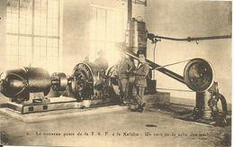 Kafubu Poste De T.S.F - Congo Belge - Autres