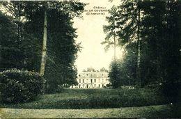 Château De La Courade à La Courone - France