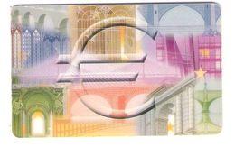 Germany - P 18/01 - Euro Banknote - Bank Note - P & PD-Serie : Sportello Della D. Telekom