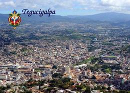 Honduras Tegucigalpa Aerial View New Postcard - Honduras