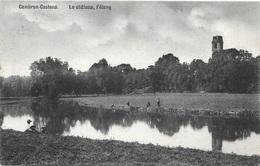 Cambron-Casteau NA10: Le Château, L'étang - Brugelette