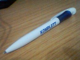 Pens Komplett - Pens