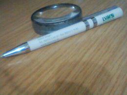Pens LVM - Pens
