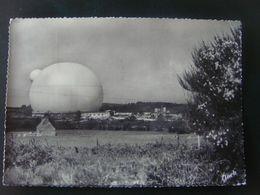 France - Côtes D'Armor (22) - PLEUMEUR BODOU - Station De Télévision Spatiale Transatlantique - Radome - 1962 - Pleumeur-Bodou
