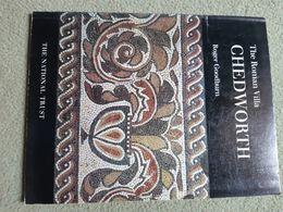 Roger Goodburn, Chedworth, The Roman Villa - Antiquité