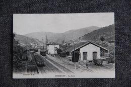 Bessèges - La Gare - Bessèges