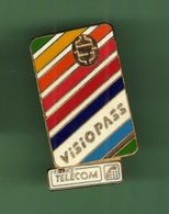 FRANCE TELECOM *** VIDEOPASS *** 0092 (25) - France Telecom