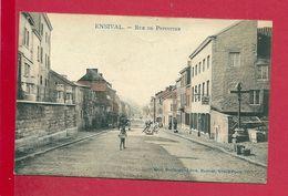 C.P. Ensival  =  Rue  De  PEPINSTER - Verviers