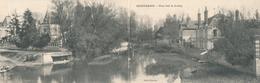 Klapp Cp Montargis Loiret, Vue Sur Le Loing - Autres Communes